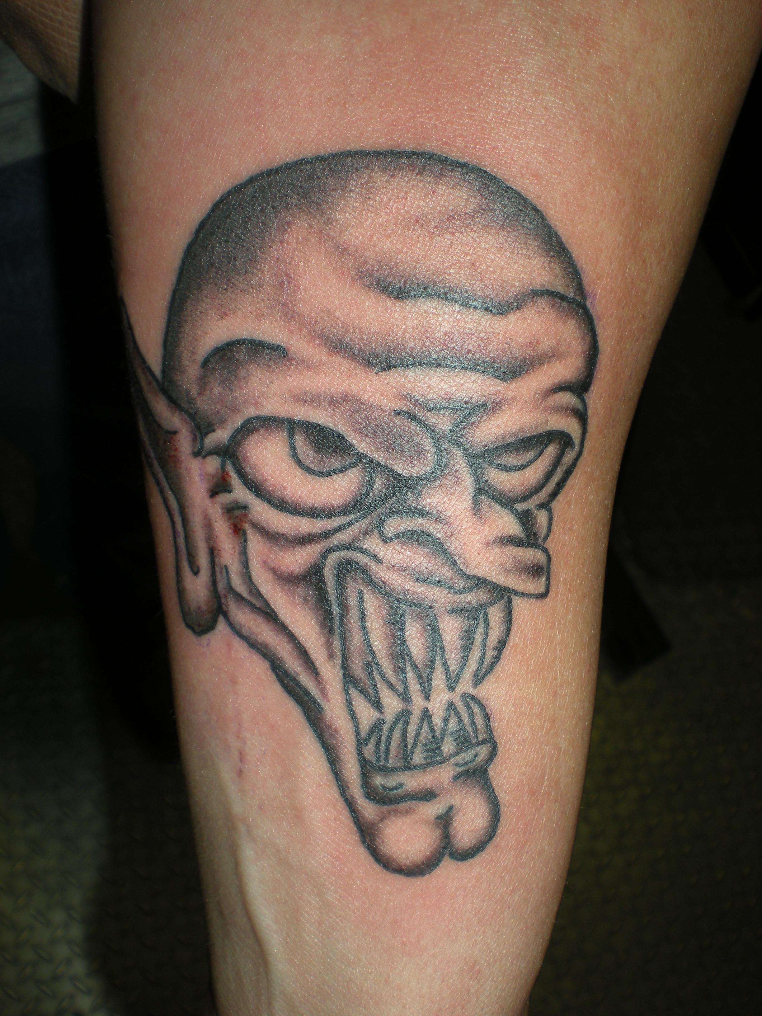 Maui Tattoo Company Tattoo