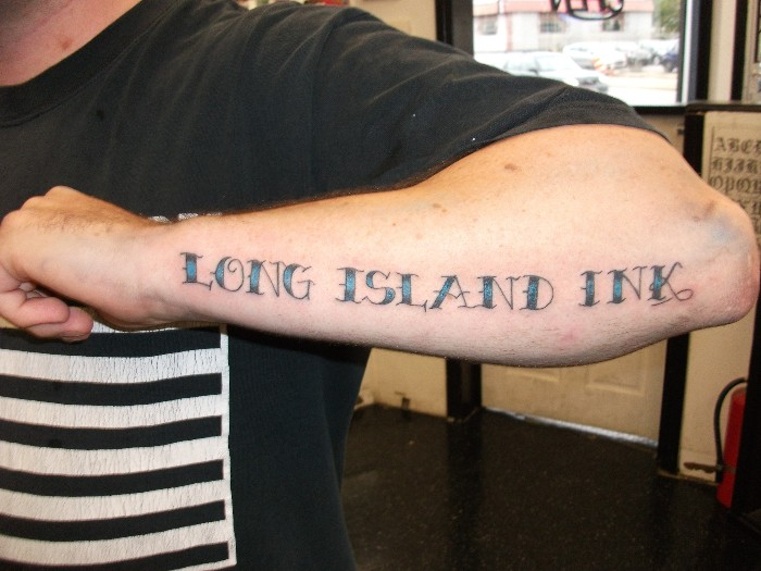 Long Island Ink Tattoo